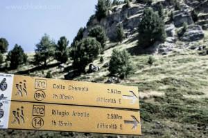 chloeka - Italie Val d'Aoste vers le col de Chamolé Aout 2015-2