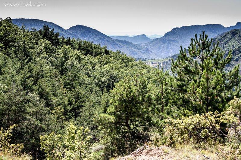 chloeka- Montguers Drôme Balade en Baronnies -10 aout 2016-16