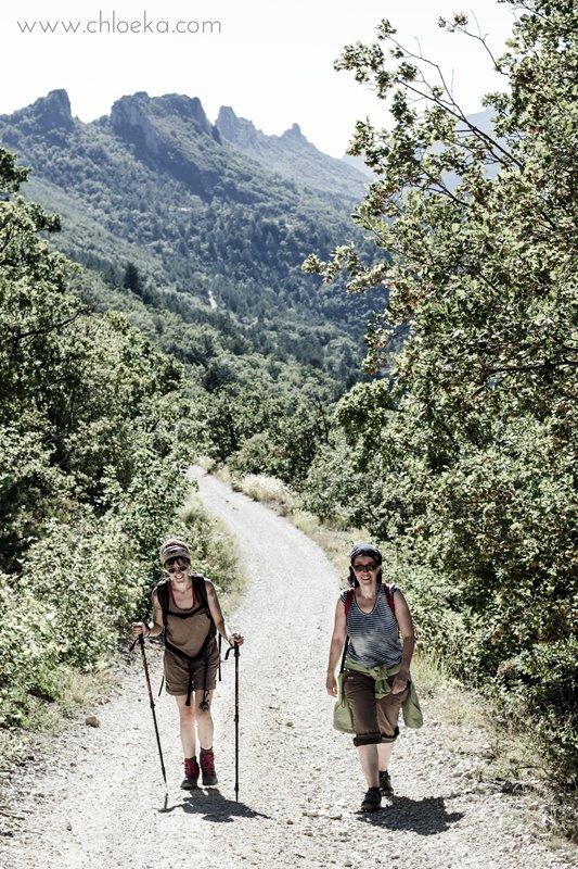 chloeka- Montguers Drôme Balade en Baronnies -10 aout 2016-22