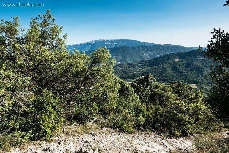 chloeka-- Montguers Drôme - Journée 2 Gorges et Cols dans les Baronnies - 8 aout 2016-29