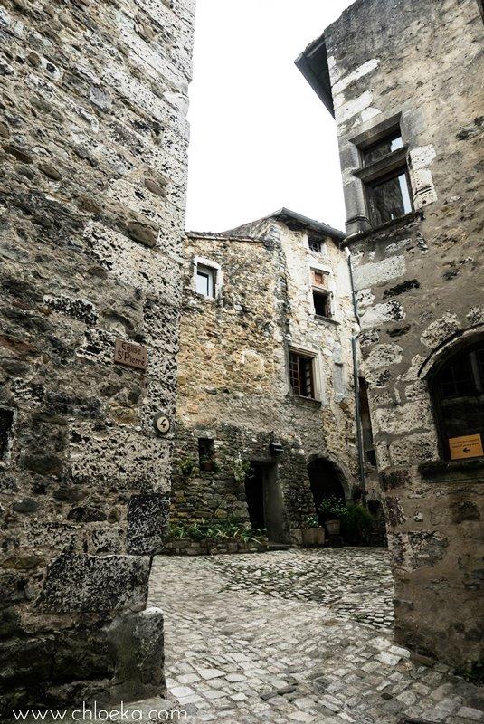 chloeka-- Montguers Drôme - Journée 3 Dame Catherine et Dieulefit - 9 aout 2016-15