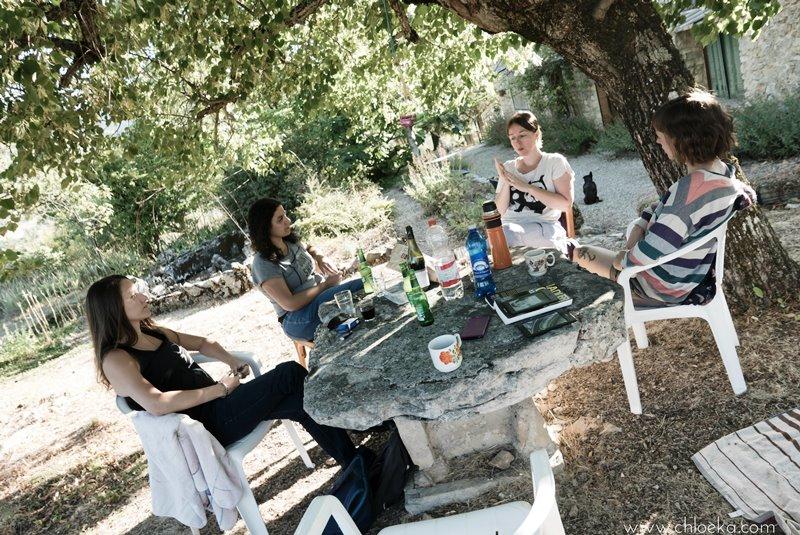 chloeka- Montguers Drôme Lever de soleil col de Perty -11 aout 2016-214
