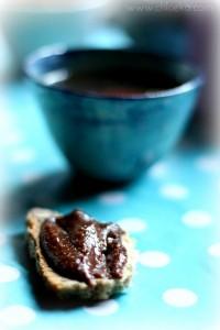 chloeka - Pâte à tartiner crue aux 3 farines et à la caroube (3)