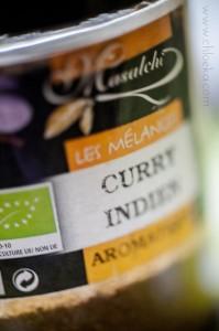 chloeka- Plutas vegan au curry et leur sauce tomate maison-9