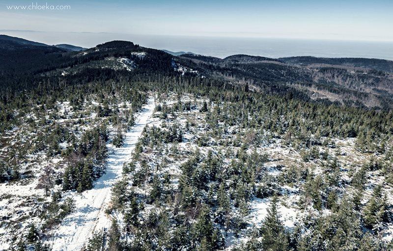chloeka- Randonnée en Forêt Noire autour de Sand- fév 2016-18