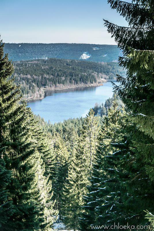 chloeka- Randonnée en Forêt Noire autour de Sand- fév 2016-34