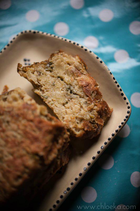 chloeka - cake courgettes-cumin au coeur de pistou- juillet 2015-18