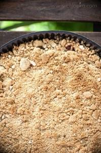 chloeka- crumble sucré aux 3 farines sans gluten- août 2014-11