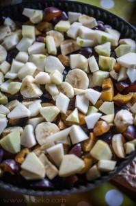 chloeka- crumble sucré aux 3 farines sans gluten- août 2014-7