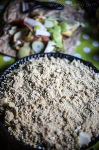 chloeka- crumble sucré aux 3 farines sans gluten- août 2014-9