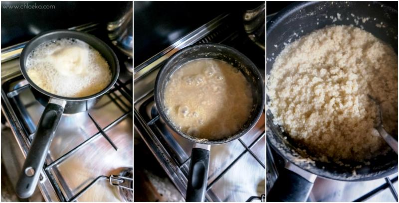 chloeka- cuisson millet - 2016