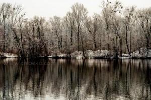 chloeka - eaux et neige