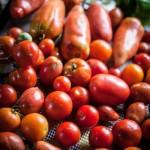 chloeka- fruits légumes d'été 2014