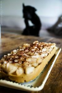 chloeka - gâteau cru poire-chocolat - sept 2015-11