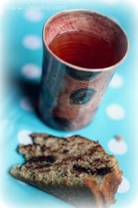chloeka- gateau orange amande choco sans gluten 4
