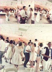Le temps de la danse.