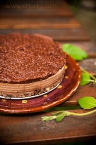 chloeka- mon premier gâteau cru aout 2014_