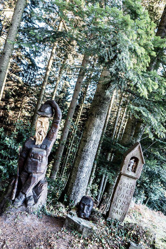 chloeka- randonnée Bad Peterstal en Foret Noire nov 2015_-14