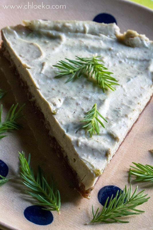 chloeka- tarte crue aux pousses de sapin- juillet 2016-25