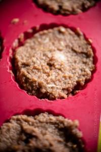 chloeka- tartelettes crues à la crème de pommes- août 2014-2