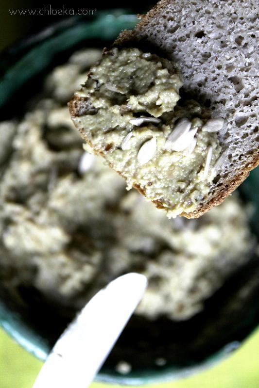 chloeka-tartinade douce aux graines de tournesol et algues-déc 2015 (19)