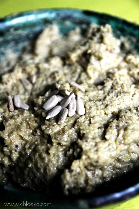 chloeka-tartinade douce aux graines de tournesol et algues-déc 2015 (27)